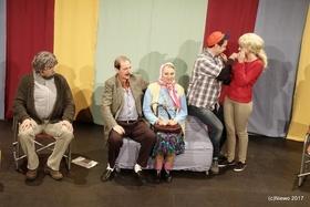 Theater Ulüm - HOCHDEUTSCHtürkisch - (Alter, was geht?)