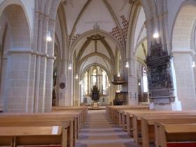 Bild: Großes Reformationskonzert - Becker: Reformationskantate; Mendelssohn: Reformationssinfonie