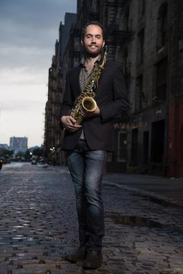 Bild: Will Vinson Quartet - Jazz im Pappelgarten