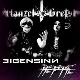 Bild: Hanzel und Gretyl