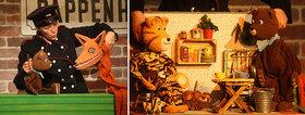 Bild: Oh wie schön ist Panama - Schnuppe-Figurentheater Gingst