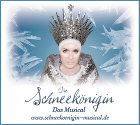 Bild: Die Schneekönigin – Das Musical für die ganze Familie