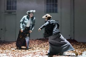 Bild: Clip/High Performance-Tanz - von Urs Dietrich und Felix Bürkle