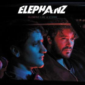 Bild: Elephanz + Guest ( Club Laiterie)
