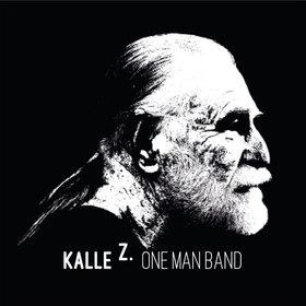 Kalle Z. One-Man-Band - Ein 68er spielt sich & euch auf