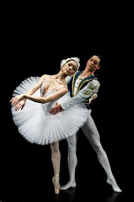 Bild: Schwanensee - Ballett in vier Akten