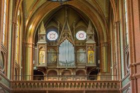 Bild: Chor- und Orgelkonzert - Chor- und Orgelkonzert