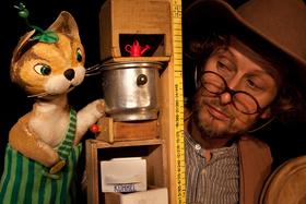 Bild: Pettersson und Findus - Figurentheater