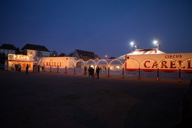 Bild: Circus Carelli Tauberbischofsheim - Clown Festival
