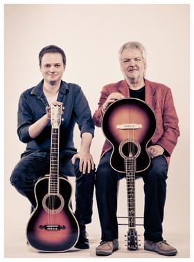 Bild: Carsten Langner & Adax Dörsam - Von Wegen