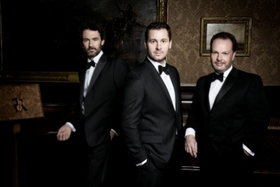 "Bild: The Celtic Tenors - ""timeless"" – Tour 2017"