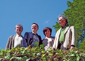 Bild: Lenbach-Quartett - Werke von Arvo Pärt, Joseph Haydn, Franz Schubert
