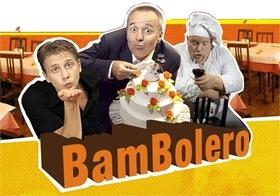 Bild: Bambolero - 4ever! - Wirtshausposse in 4 Gängen und 3 Akten