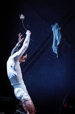 Bild: About Kazuo Ohno - Tanz im August - 29. Internationales Festival Berlin