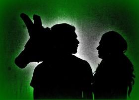 Bild: Ein Sommernachtstraum - Ein Musical-isches Zirkusspektakel nach W.Shakespeare.