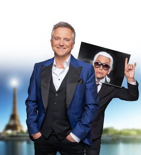 Bild: Jörg Knör - Filou! - Mit Show durchs Leben