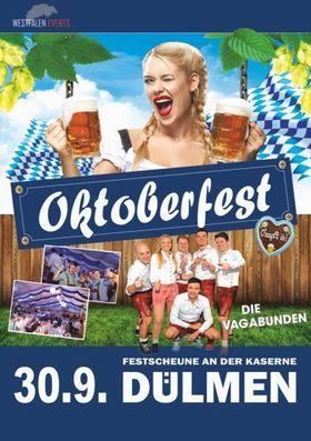 Bild: Oktoberfest Dülmen