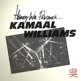 Bild: Henry Wu presents Kamaal Williams