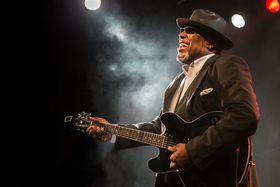 """Bild: Big Daddy Wilson & Trio - Tour zur neuen CD """"Neckbone Stew"""""""