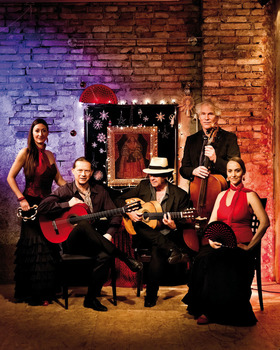 Bild: Feliz Navidad! - Andalusische Weihnacht & Flamenco