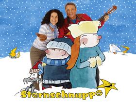 Bild: Sternschnuppe - Winterlieder - Das vorweihnachtliche Familienkonzert