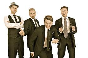 Bild: Das Mitsingkonzert - Sangeslust- Das Sparkassen A Cappella Event