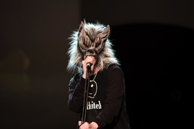 Bild: Hamlet - Boris Nikitin