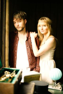 Bild: NICK & JUNE -