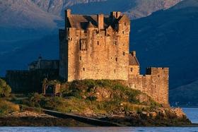 Bild: Schottland – Weite Horizonte - Live-Multivision von Hartmut Krinitz