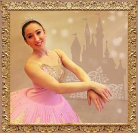 Bild: Dornröschen - Märchenballett mit der Kasmet-Ballett-Company