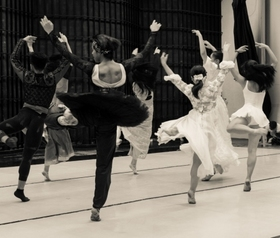 Bild: Eisa Jocson & Ballet Philippines - Your Highness