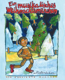 Bild: Tuttifäntchen - Ein musikalisches Weihnachtsmärchen