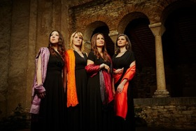Bild: Ensemble VocaMe - Christine de Pizan: Ballades et chansons