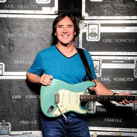 Bild: Carl Verheyen Band - Essential Blues Tour