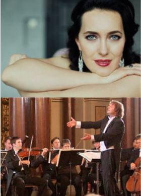 Bild: Russische Kammerphilharmonie St. Petersburg - Im Rahmen des Rothenburger Märchenzaubers
