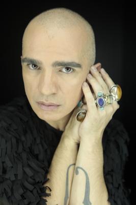 Bild: Edson Cordeiro - Stimmwunder - Eine vokale Reise von Bach bis Bossa Nova