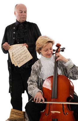 Bild: Peter Shaffer: Amadeus - Gastspiel des Theaters in der Au