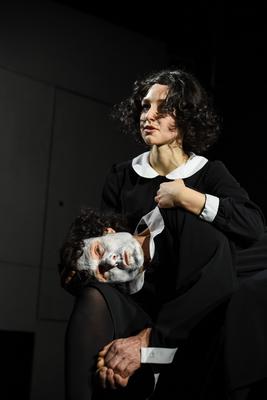 Bild: Anne Frank - Theater der Altmark