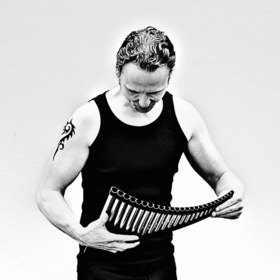 Sebastian Pachel (feat. Florian Weber) - The Modern Art Of Panflute