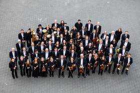 Bild: 5. Orchesterkonzert - Klassik (neu) entdecken