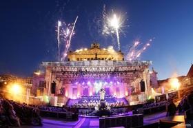 Bild: Classic Open Air - Eine romantische Nacht. Arien des Belcanto von Puccini bis Verdi