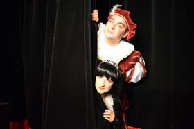 Bild: Schauspiel Schule für Mit-Spiel-Theater
