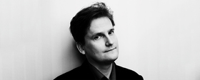 Bild: Olli Mustonen (Klavier) - Solokonzert