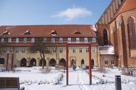 Bild: Weihnachtliche Museumsführung - mit Sonderausstellung und Marienaltar