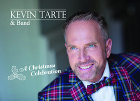 Bild: Kevin Tarte & Band - Favourite Songs - Christmas Edition