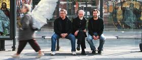 Bild: Ich - Martin Luther - Musik und Leben - Trio Choralkonzert