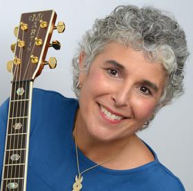 Bild: Diane Ponzio - Songs from New York City