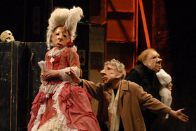 Flöz - Teatro Delusio