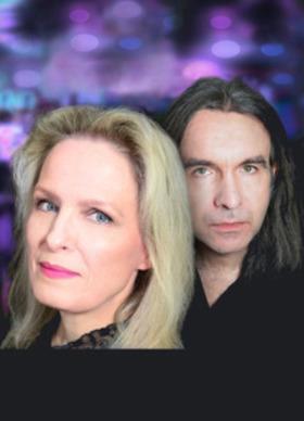 Bild: Bettina Hirschberg & Harry Düll feat. S. Janetschke -