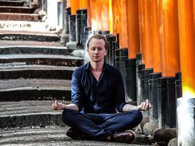 Bild: Dennis Gastmann - Der vorletzte Samurai - ein japanisches Abenteuer